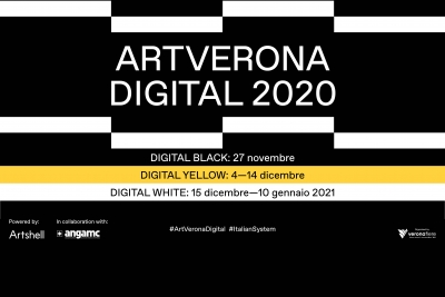 ARTVERONA DIGITAL | DIGITAL BLACK 27.11.2020