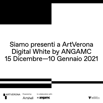 ARTVERONA DIGITAL | WHITE 15.12.2020 - 10.01.2021