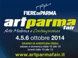 ArtParma | 4-5-6 Ottobre 2014