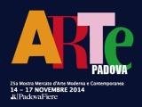 Arte Padova | 14-17 Novembre 2014