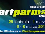 ArtParma Fair | 28.02 - 01.03 e 06.03 - 08.03