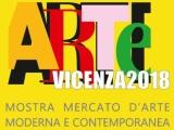Arte Vicenza | 6-9 Aprile 2018