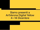 ARTVERONA DIGITAL | DIGITAL YELLOW 04.12.2020