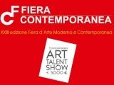Arte Contemporanea Forlì| 1-3 Novembre 2019