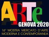 Arte Genova | 14-17 Febbraio 2020