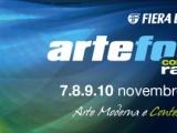 Contemporanea Arte in fiera - dal 7 al 10 Novembre 2014