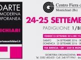 ExpoArte Monitichiari| 24.09 - 25.09