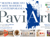PaviArt | 02-03 Aprile 2016