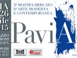 PaviArt   25-26 Aprile 2015